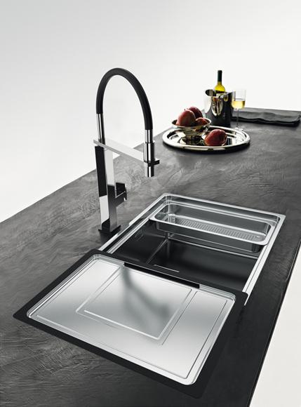 Küchen von Gebäude- und Energietechnik Hubert in Obertrubach